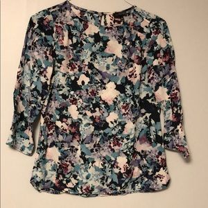 LIMITED Blouse NWOT